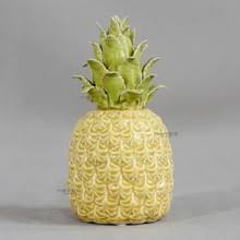 Pineapple Home Decor Popular Ceramic Pineapple Buy Cheap Ceramic Pineapple Lots From