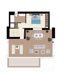 sample floor plans la cala resort