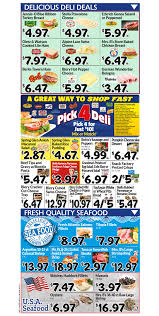 weekly ad boyer u0027s food markets
