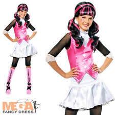 Monster Halloween Costumes Girls Monster Dolls U0026 Bears Ebay