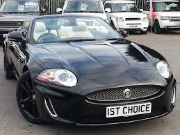 rare cars used 2009 jaguar xk portfolio very rare car and has the most