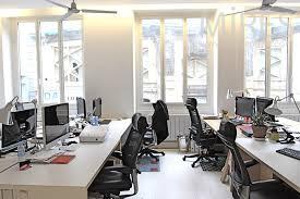 bureau lumineux bureaux lumineux au centre de c1261 mires