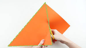 How To Make A Dunce Cap Out Of Paper - 4 ways to make a funnel or cone from paper wikihow