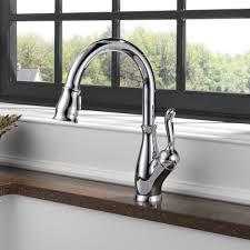 Leland Delta Kitchen Faucet Kitchen Faucets Delta Bronze Kitchen Faucet And Voguish Delta