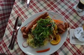 sp cialit allemande cuisine spécialité allemande picture of romer pils brunnen frankfurt