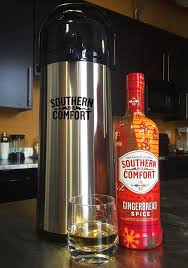 Southern Comfort Bottle Review Southern Comfort Gingerbread Spice