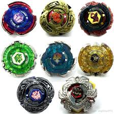 New Design 8 Models Beyblade Metal Fusion 4d Set Fang Leone 130wd