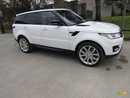 range rover white 2017 2017 fuji white land rover range rover sport supercharged