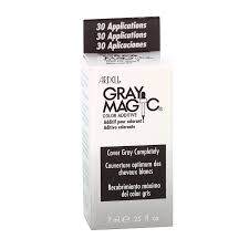 Color For Gray Hair Enhancing Ardell Gray Magic Color Additive