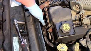 camshaft sensor replacement dodge chrysler plymouth 2 7l