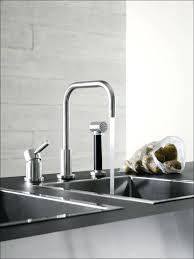 kohler oil rubbed bronze kitchen faucet kitchen faucets antique widespread kitchen faucet lever 4 hole