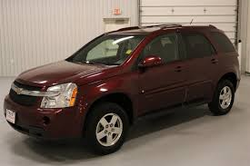 pre owned 2008 chevrolet equinox for sale in amarillo tx 44081a