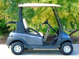100 2008 club car precedent manual golf cart ingersoll rand