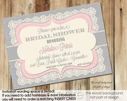 vintage bridal shower invitations vintage bridal shower invitations bridal shower invitations