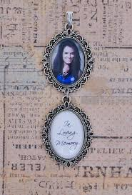 in loving memory charms custom photo charm bridal bouquet wedding charm in loving memory