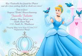 12 amazing cinderella invitation templates u0026 designs free