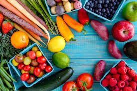 how to eat more fruit and vegetables