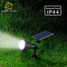 powerful outdoor solar lights u2022 outdoor lighting