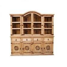 rustic china cabinets amazon com