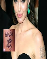 20 of the worst celebrity tattoos page 4 of 5