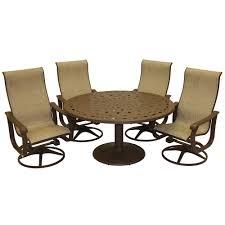 Telescope Casual Patio Furniture by Tables U0026 Seating Fireplace Stone U0026 Patio