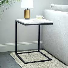 Hay Side Table Table Exquisite Bedside Table Trays Tray Tables Hay White