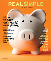 real simple magazine covers real general table of contents and more real simple