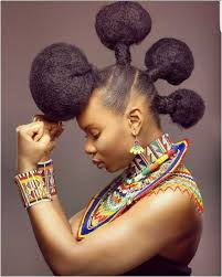 nigeria women hairstyles yemi alade s quirky hairstyles information nigeria women