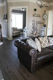 grey walls brown sofa grey living room walls brown furniture light gray couch inspiration
