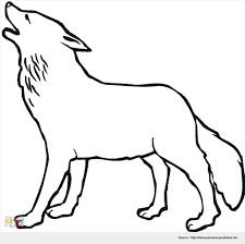 astonishing wolves coloring pages coloring pages free coloring