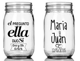 imagenes suvenir para casamiento con frascos de mermelada vinilo autoadhesivo de corte personalizado souvenirs 15 00 en