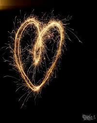 heart sparklers sparkler heart by lisafphotography on deviantart