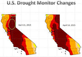california drought map january 2016 california drought exceptional drought expands in