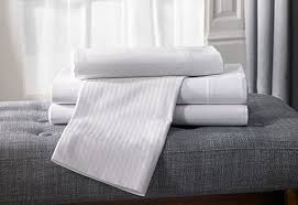 linens hilton to home hotel collection