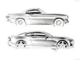 volvo coupe volvo coupe concept 2013 picture 50 of 62