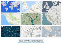 Map Store Magento Store Finder Plugin Company