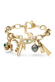 discovery charm bracelet by lulu for 30 rent the runway