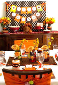 thanksgiving dinner table decor ideas wedding decor