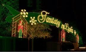 Botanical Garden Atlanta Lights Discounts To Holiday Lights At Lanier Islands Callaway Gardens
