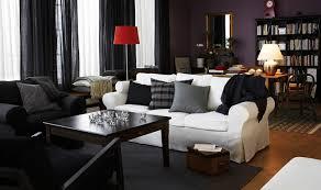 Ikea Living Room Furniture Ikea Livingroom Furniture Enchanting White Living Room Furniture