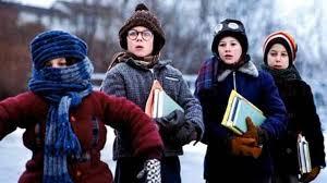 a christmas snow a christmas story alamo drafthouse cinema