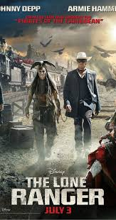 Where Was The Ghost Writer Filmed The Lone Ranger 2013 Imdb