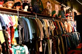 used clothing stores guide to the best vintage shops in berlin