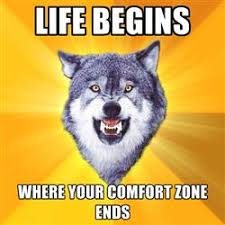Courage Wolf Memes - the most inspirational courage wolf memes smosh