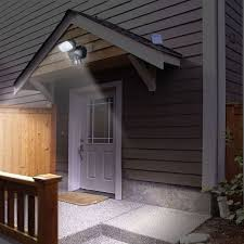 Led Solar Security Light With Motion Detector by Best 20 Solar Security Light Ideas On Pinterest Security