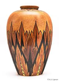 Vase Deco The World U0027s Best Photos Of 1930 And Vase Flickr Hive Mind