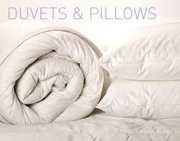 The Duvet And Pillow Company Dreyer Distinctive Linen