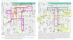 Savannah Map It U0027s A Matter Of Change Parking In Savannah To Get Improvements