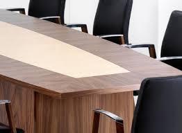 Sven Boardroom Table Fulcrum Boardroom Tables Vale Office Interiors