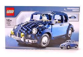 volkswagen lego volkswagen beetle lego set 10187 1 nisb building sets